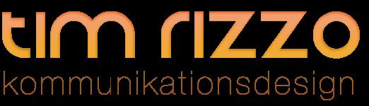 Tim Rizzo | Kommunikationsdesign